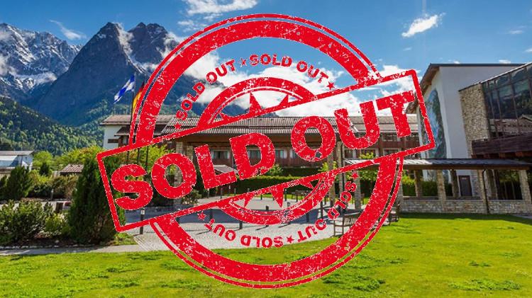 Garmisch Summer Weekend at Edelweiss Lodge and Resort