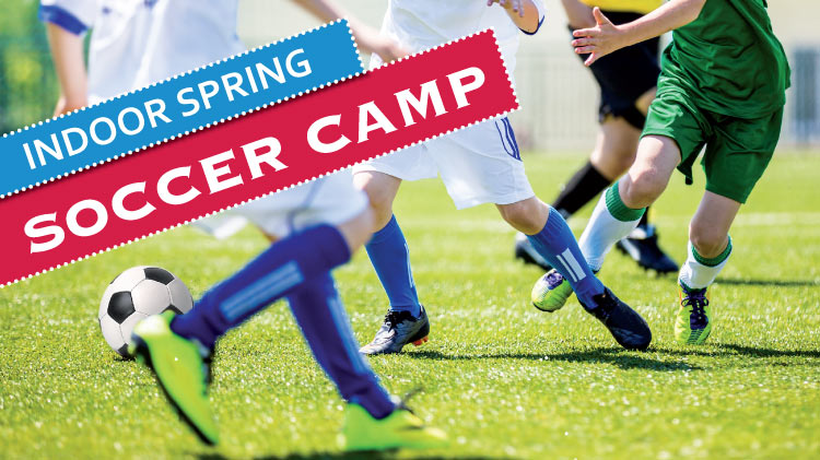 SKIESUnlimited: Spring Soccer Camps