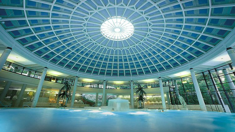Caracalla Day Spa