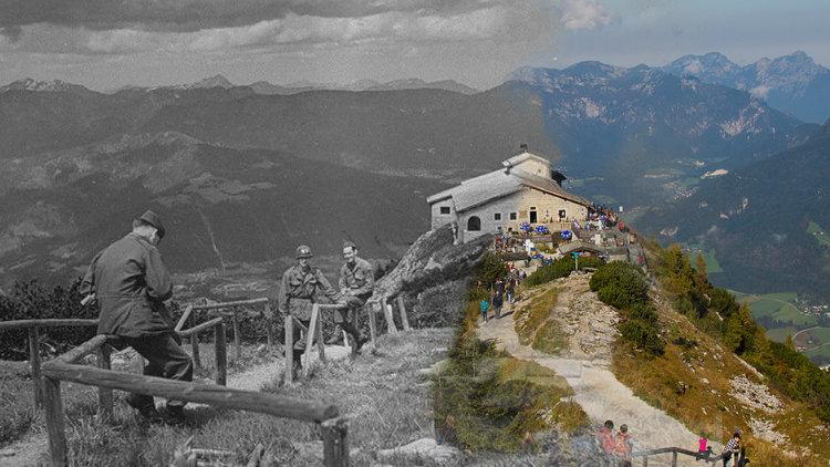 Salzburg and Eagle's Nest Overnight