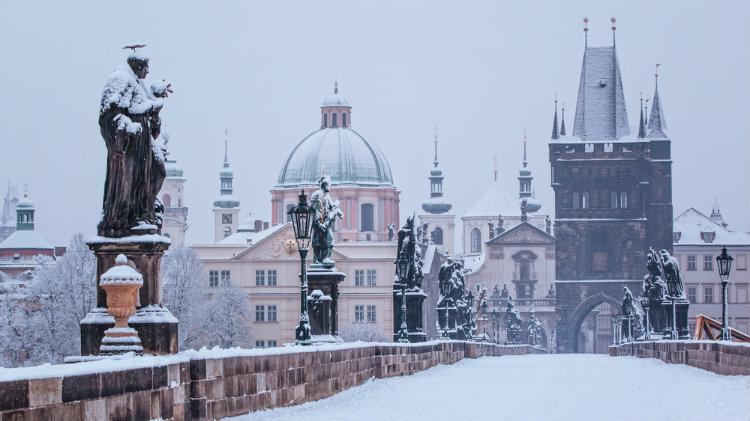 Prague Weekend