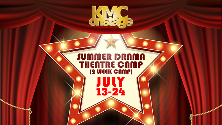 Summer Drama Theatre Camp