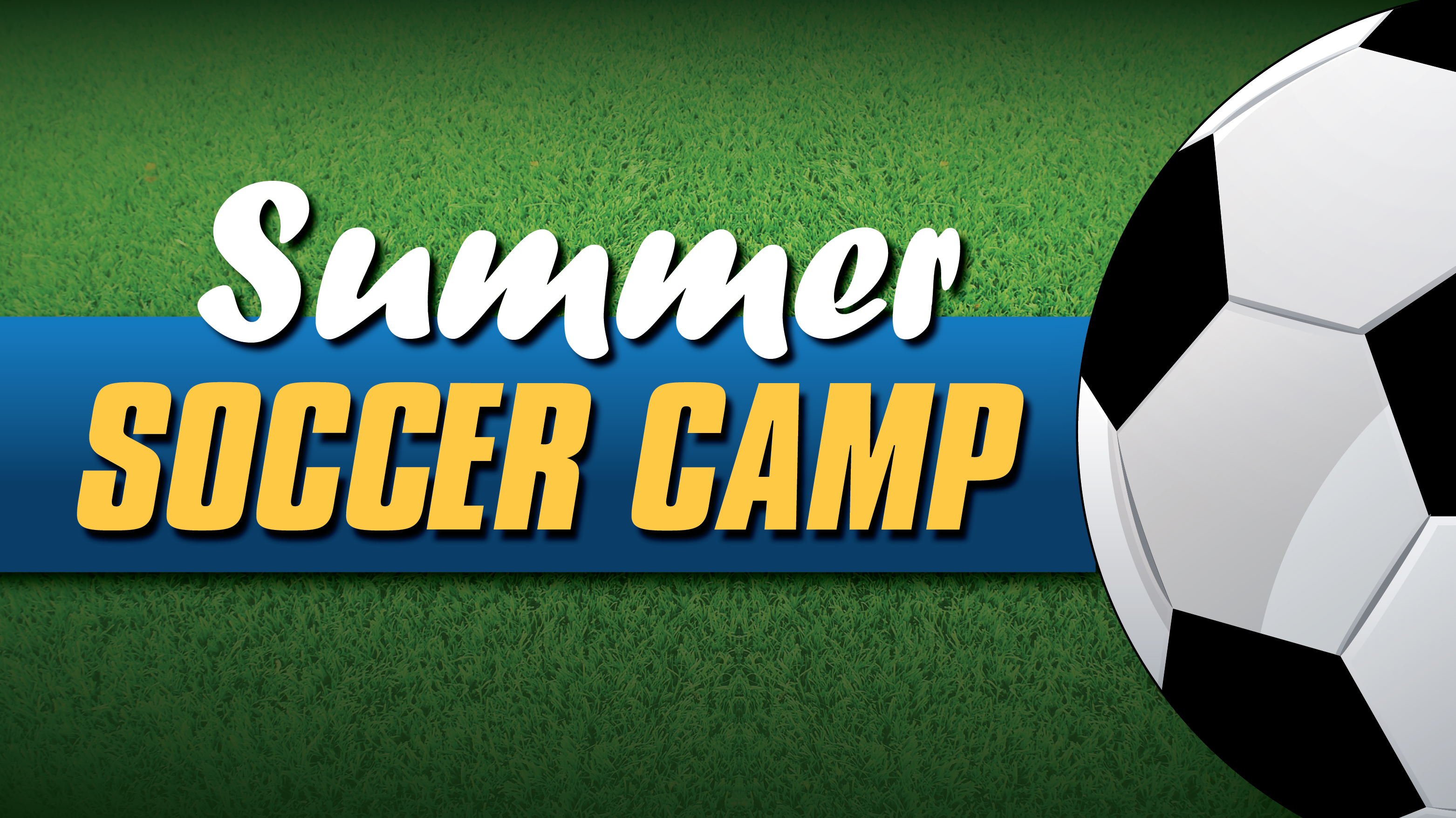 SKIES Summer Soccer Camp