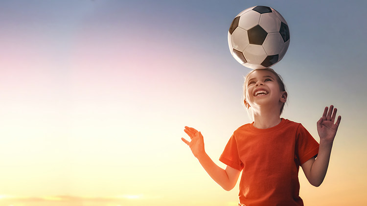 SKIES Unlimited: Spring Soccer Clinics