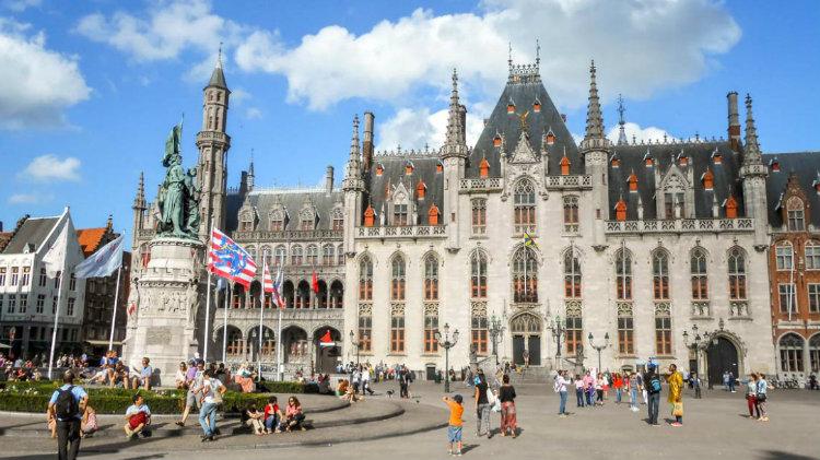 Bruges Beer Weekend