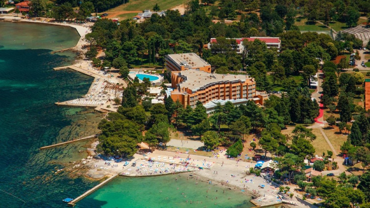 Croatia - All Inclusive Beach Weekend