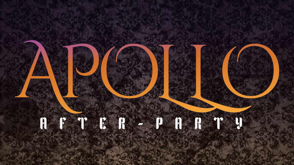 Apollo After Party