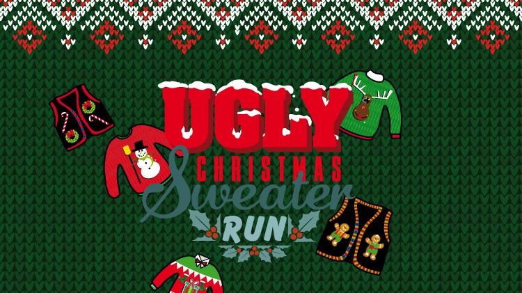 Ugly Sweater 5K Fun Run / Walk
