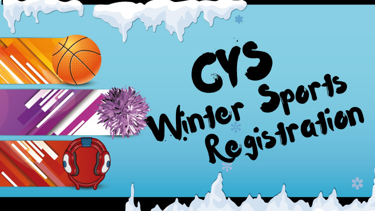 CYS Winter Sports Registration Copy