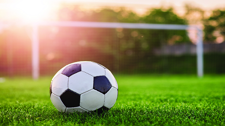 SKIES Unlimited - Spring Soccer Camp Registration