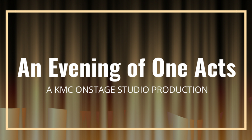 An Evening of One Acts: Contagious Comedies
