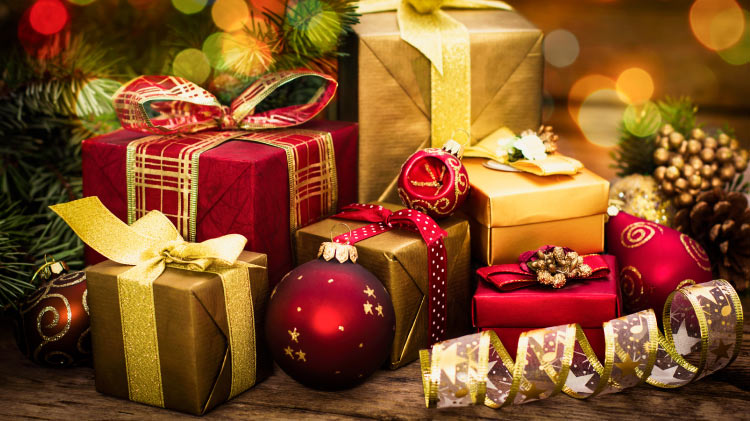 Holiday Gift Day