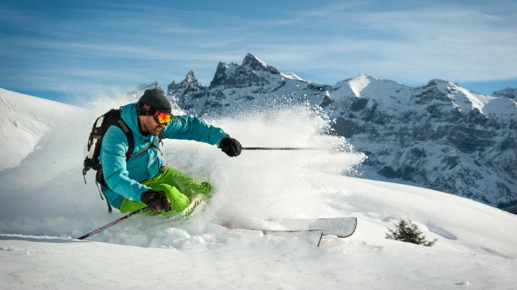Portes du Soleil Ski Weekend