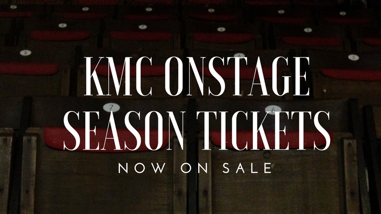 Season Tickets Now On Sale