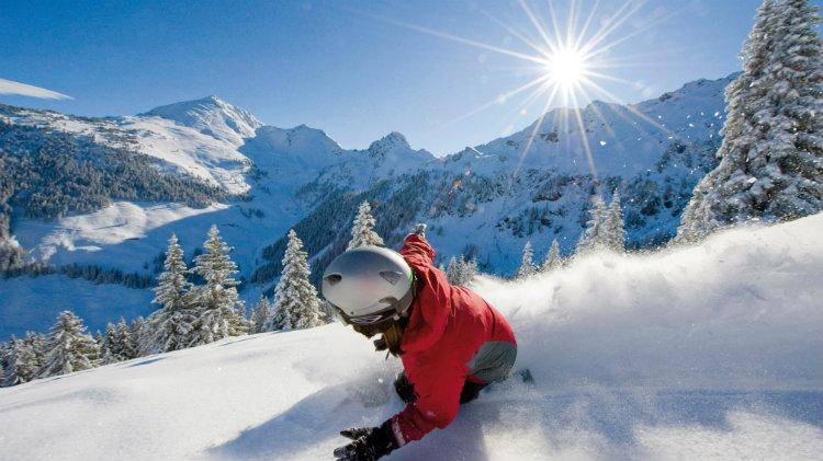 Alpbachtal-Wildschönau Ski Weekend