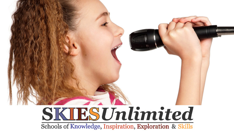 SKIESUnlimited: Voice Lessons