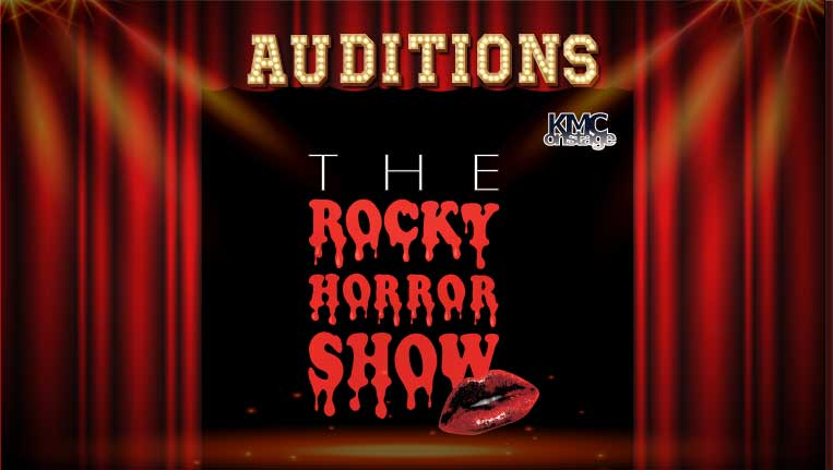 Auditions: Rocky Horror  Show