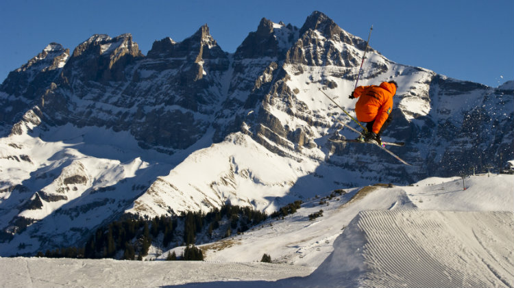 Your Most Epic Ski Season... Ever