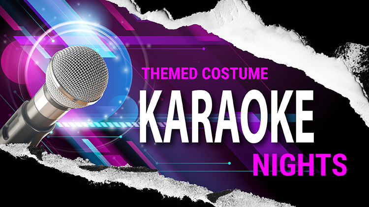 Themed Karaoke Nights