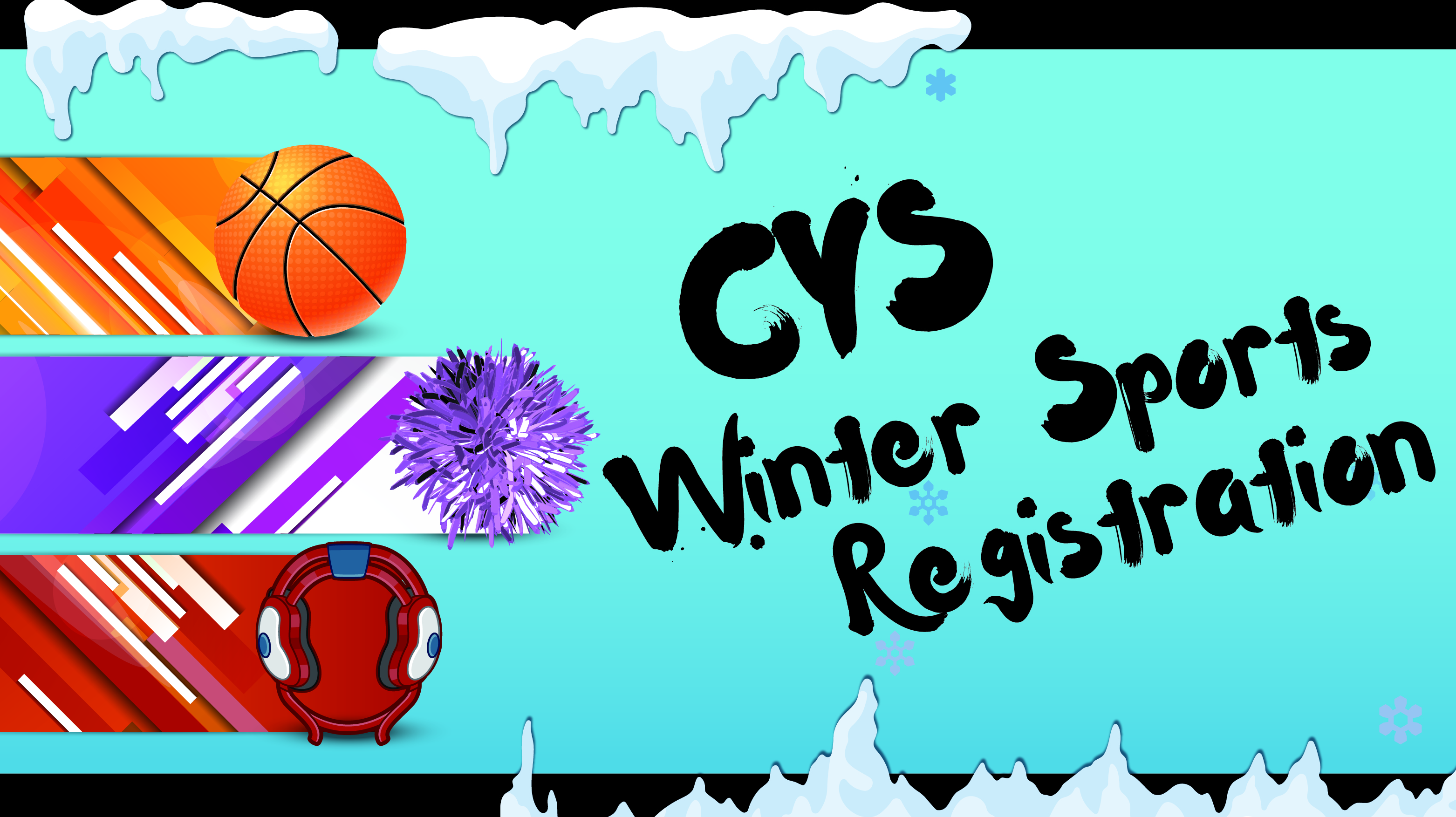 CYS Winter Sports Registration