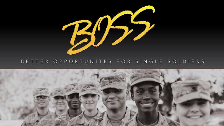 KMC BOSS Program Awareness