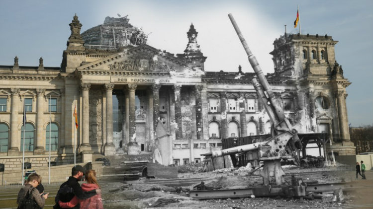 Berlin Weekend and 3rd Reich Tour