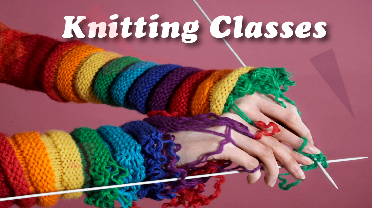 SKIESUnlimited: Knitting Classes