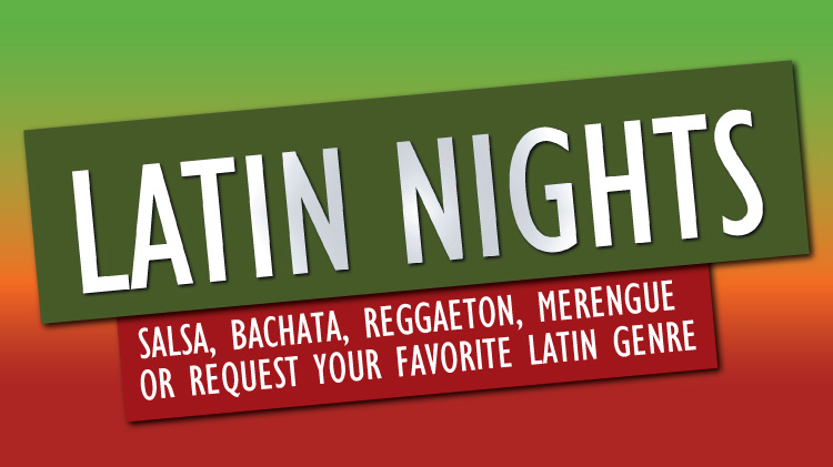 Latin Saturdays - Hispanic Heritage Month