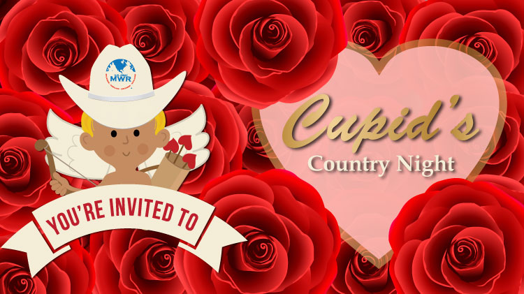 Cupid's Country Night