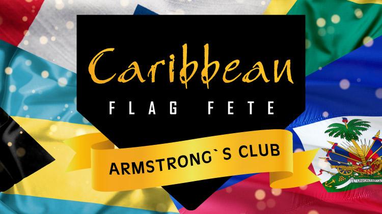 Caribbean Flag Fete