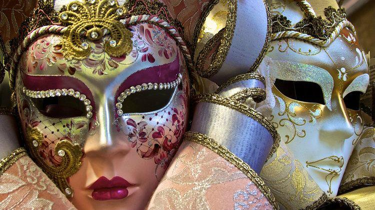 Venice Express - Carnivale Edition