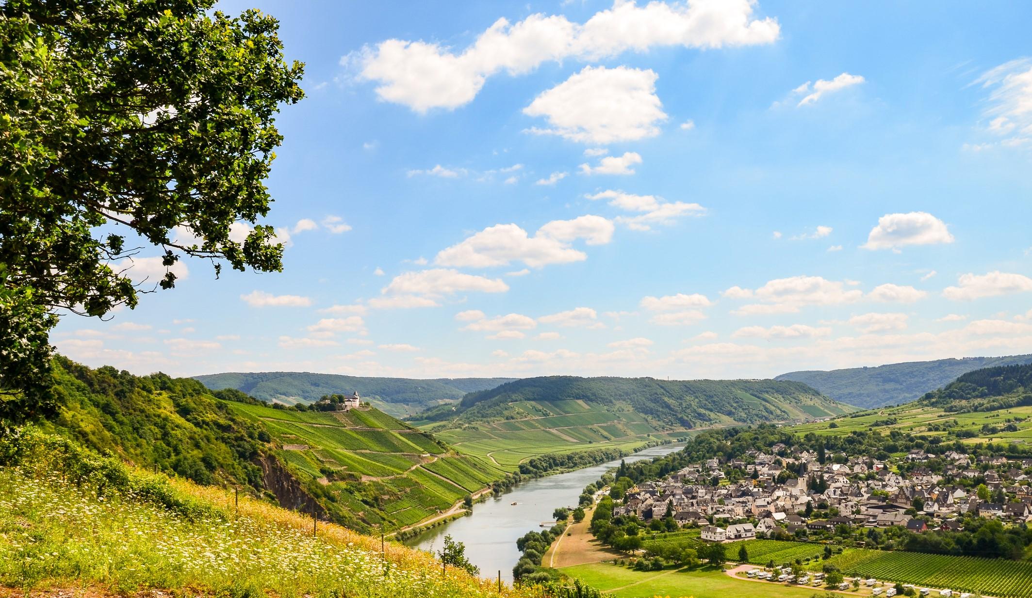 We are USAG Rheinland-Pfalz Family and MWR
