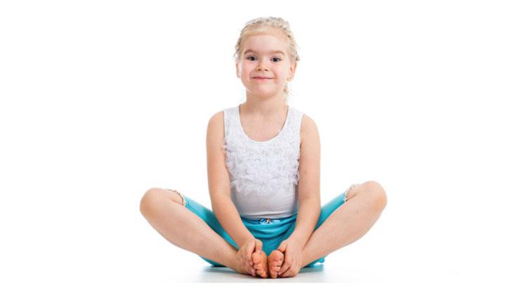 SKIES Unlimited: Yoga