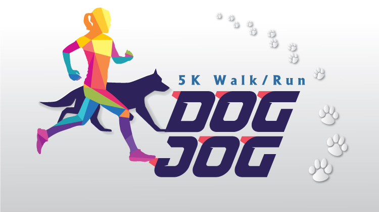 Dog Jog - 5k Fun Walk/Run