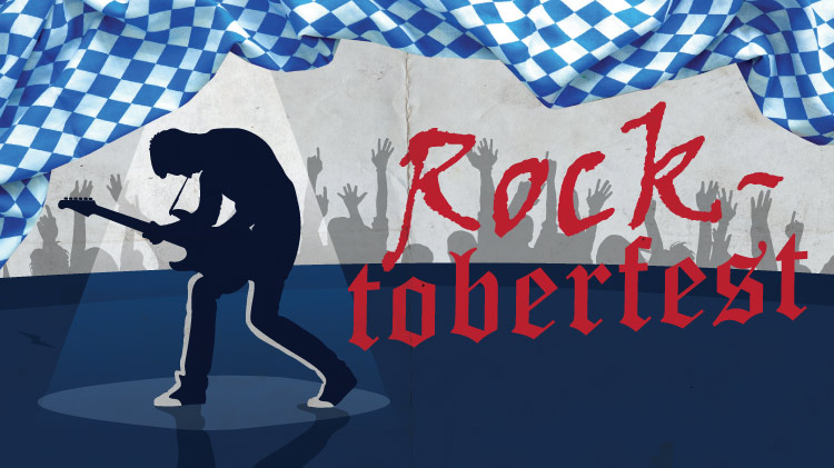 Rock-toberfest