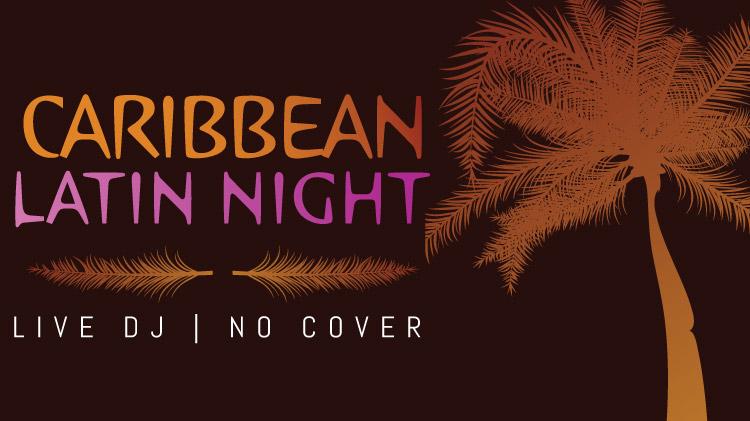 Caribbean Latin Night