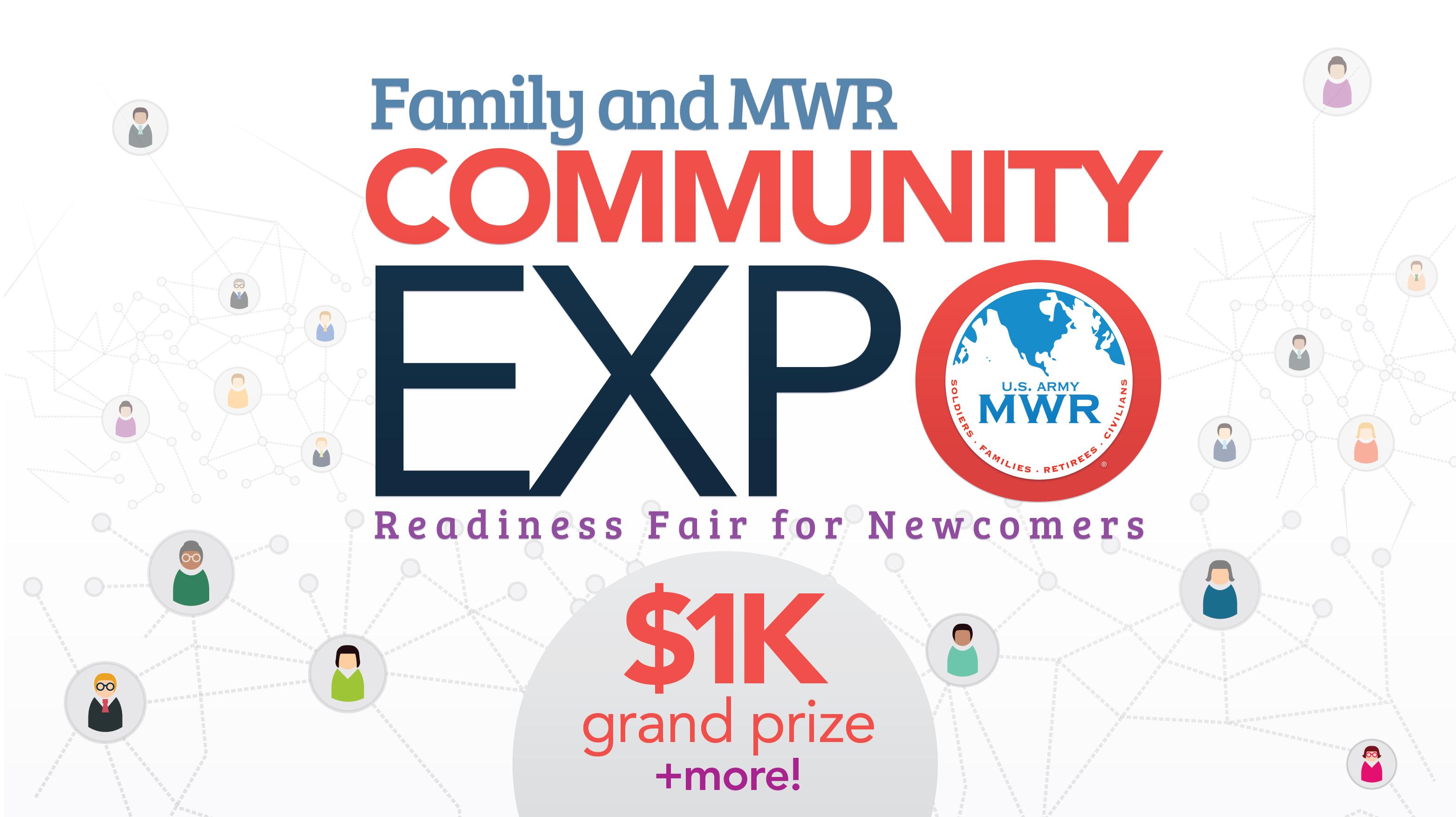 MWR Community Expo