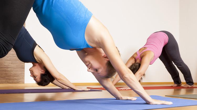 Pregnancy/Beginner's Yoga Sembach
