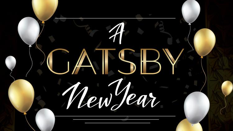A Gatsby New Year