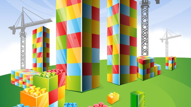 Maker-Lego