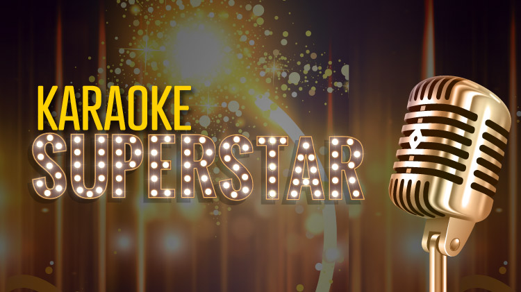 Karaoke Superstar Competition