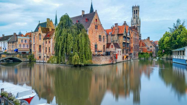 Bruges Express