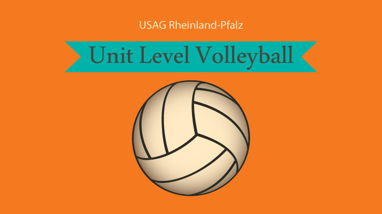 Unit Level Volleyball Registration