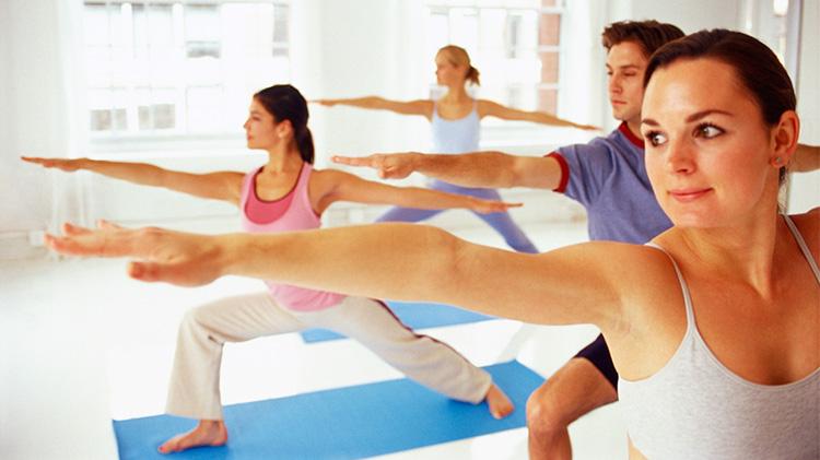 Hot Yoga Pulaski