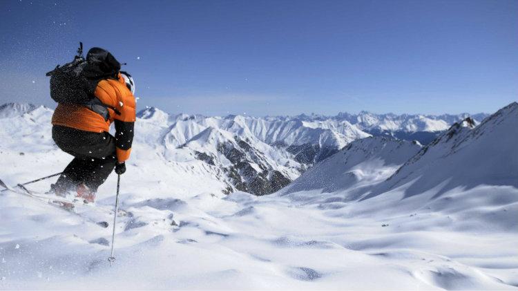 Grenoble Ski Trip
