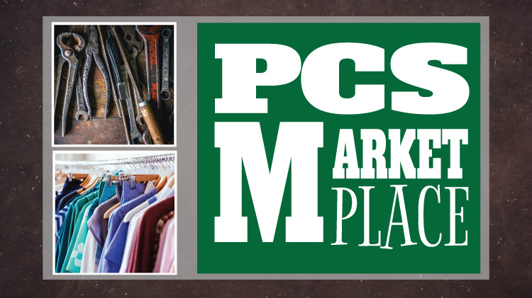 PCS Marketplace