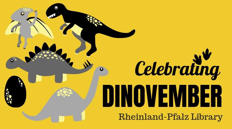 Dinovember Party