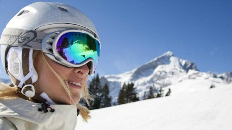 Garmisch Ski Weekend