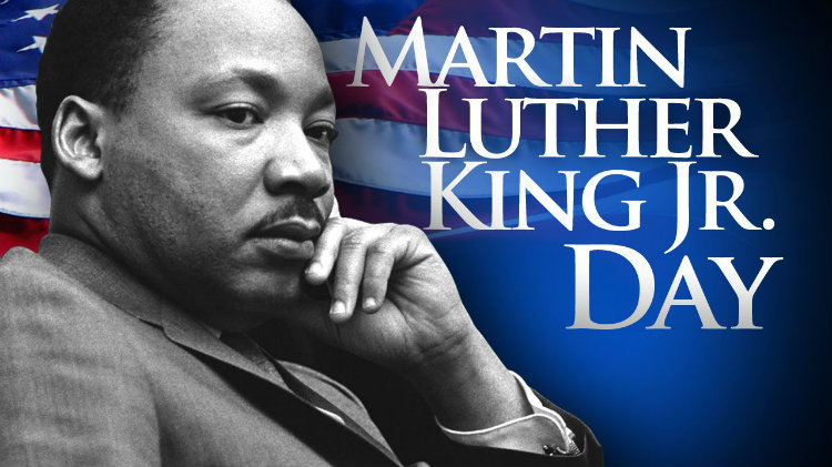Martin Luther King Jr. Weekend