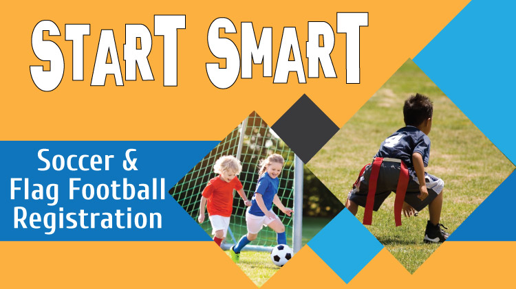Start Smart Flag Football & Soccer